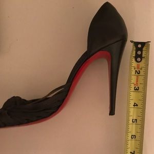 More info for louboutin